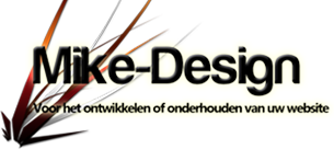 Mike-Design logo